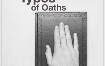 Types of Oaths